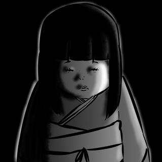 第2話 髪が伸びる人形