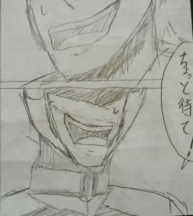 派遣戦士~第8話~3
