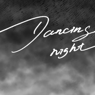 Dancing night