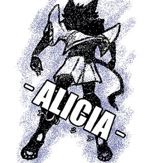 ALICIA(1章2話)
