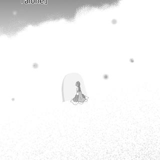 【再録】alone