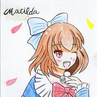 マチルダ王女