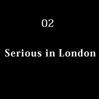 ロンドンで本気 2
