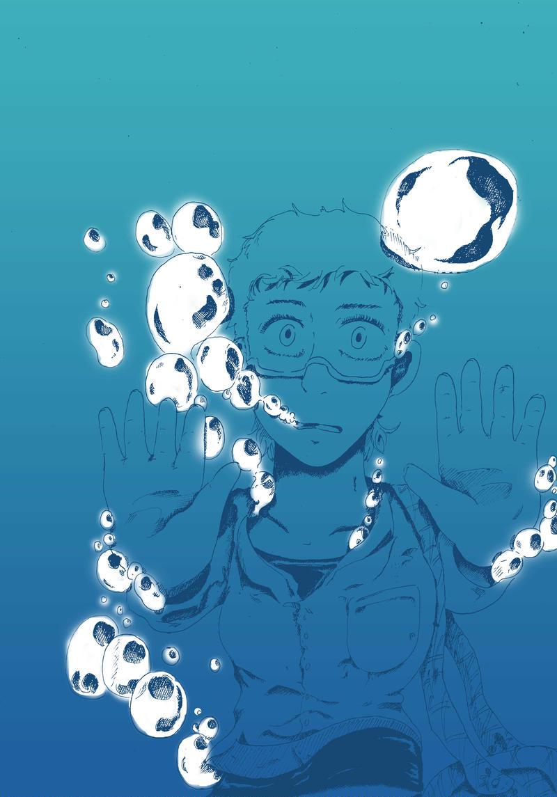 第3話 洪水するアルミニウム