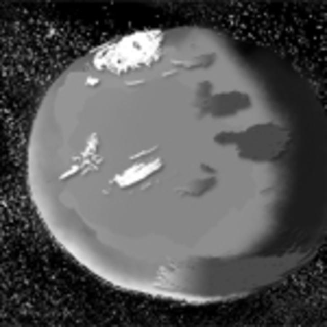 タイフーンガール ~肥大惑星編~