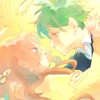 王子 と 姫