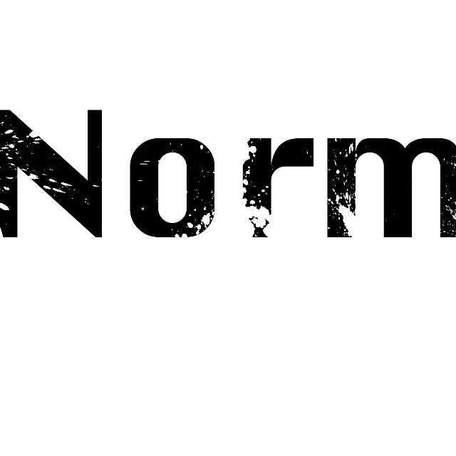 「Norm」