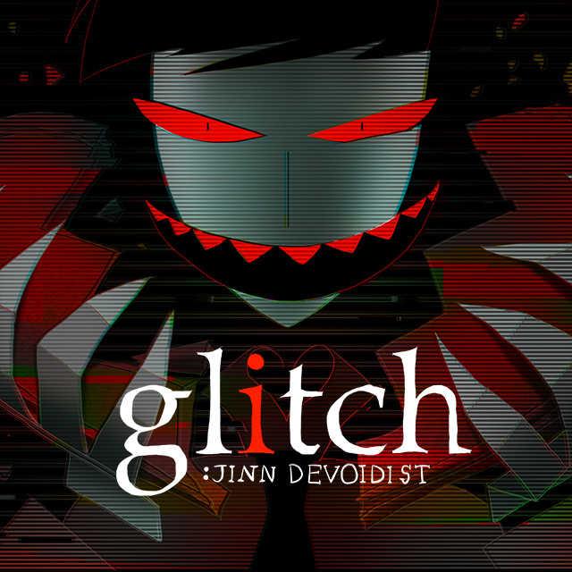 Glitch : Jinn Devoidist