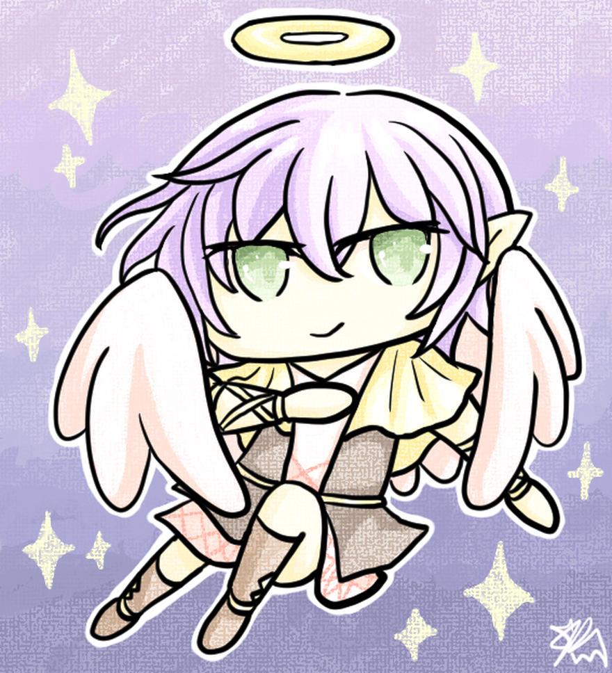 天使ちゃん 2