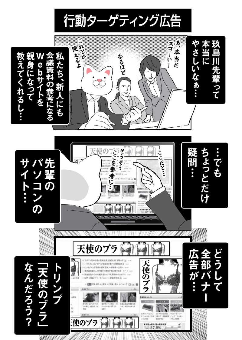 会社員 玖島川の日常 84