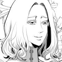 聖女アンネリース