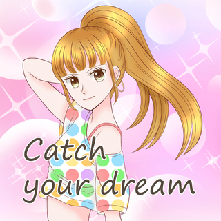 Catch your dream