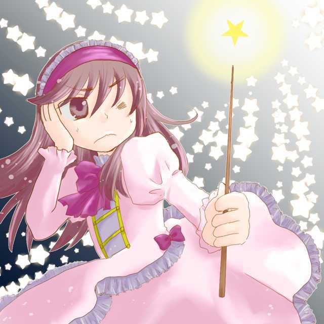 魔法少女をプロデュース