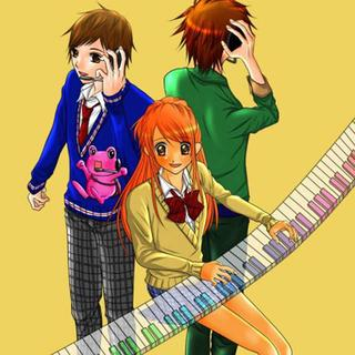恋の音 愛の歌