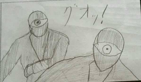 派遣戦士~第7話~3
