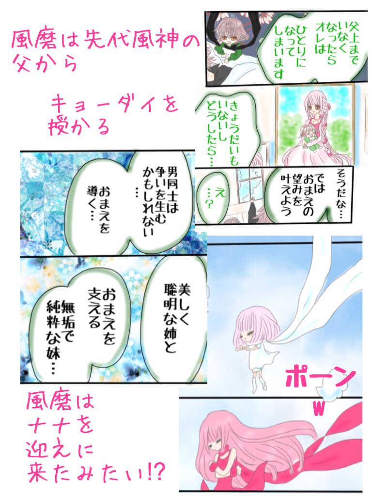 これまでのあらすじ(総集編?w)