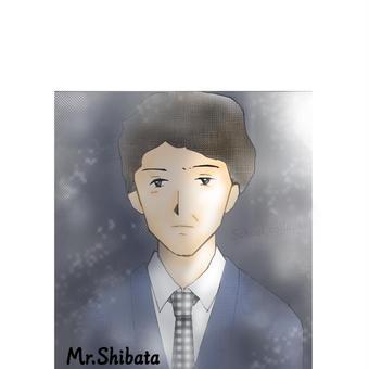 柴田 教諭
