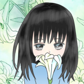 百合の花はいつ咲きみだれるか