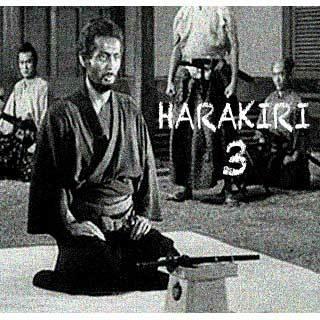 HARAKIRI 3