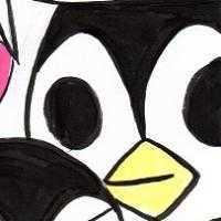 丸目ペンギン