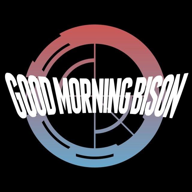 GOOD MORNING BISON