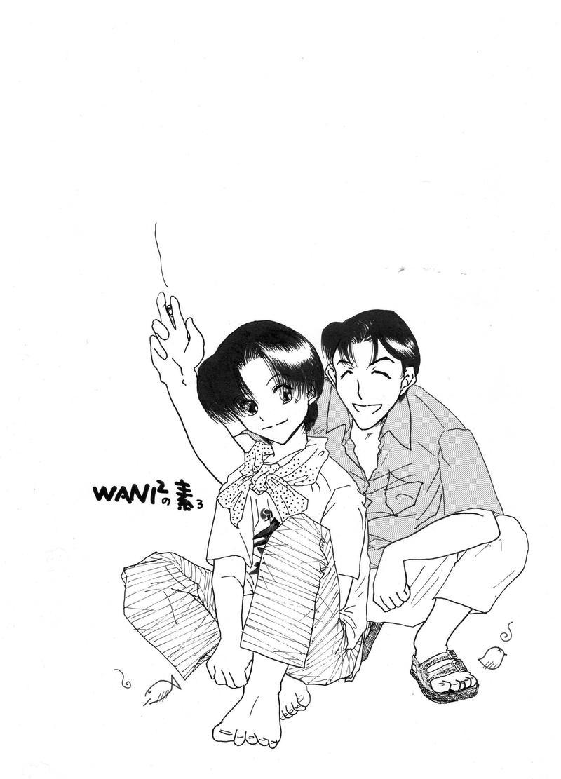 WANI2の素3