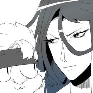 小名川さんは顔がいい