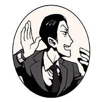 エド(偽画商/詐欺師)