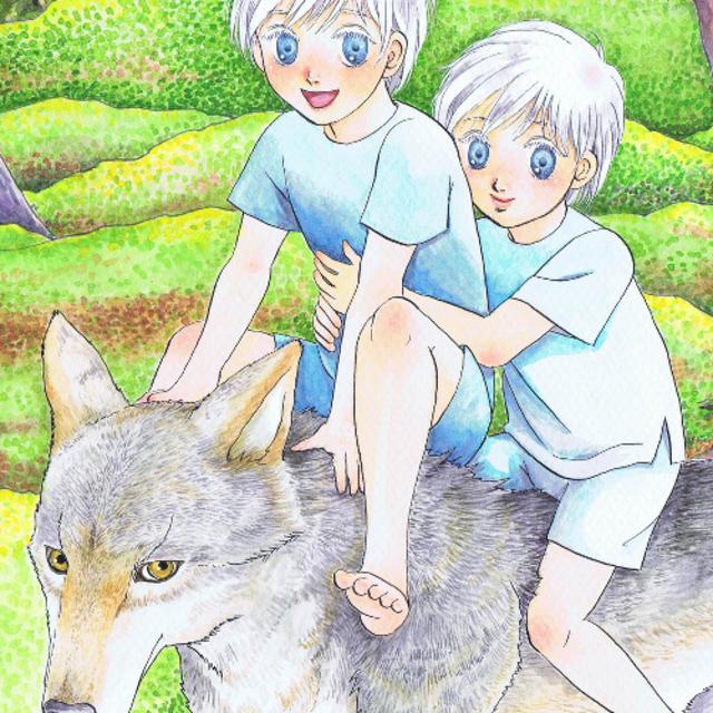 吉乃塚の人狼(よしのづかのじんろう)