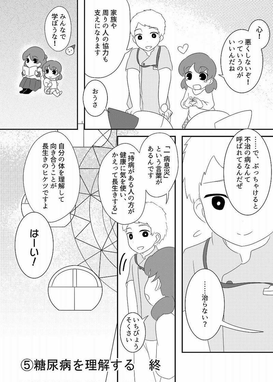 第2.5話「まとめ1」※番外編