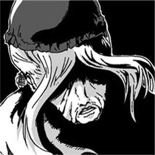 魔獣狩りの魔女 8話
