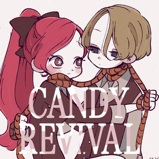 CANDY REVIVAL