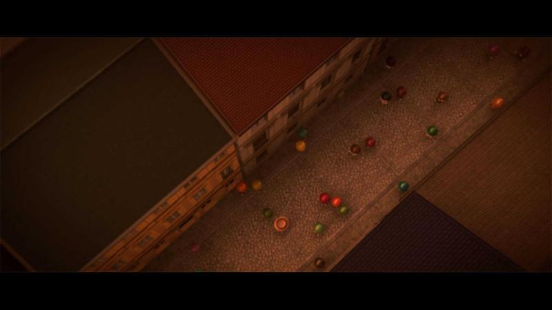 第1章 透明人間の殺戮 第1節 殺人狂は部屋に集められた 5