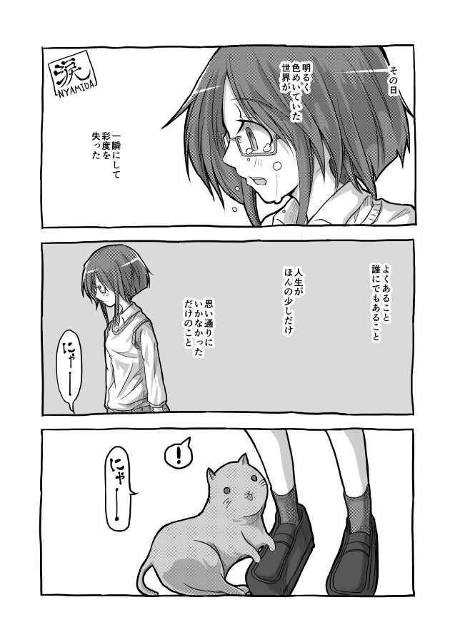 涙 -NYAMIDA-