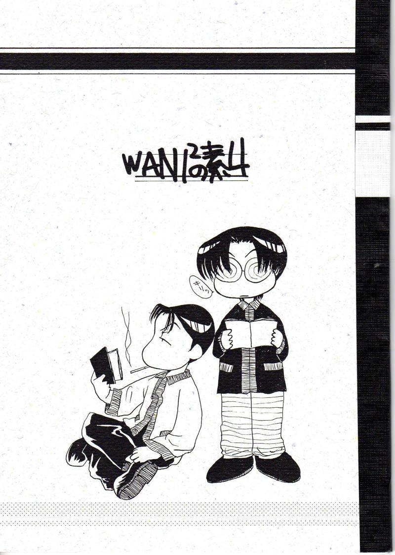 WANI2の素4