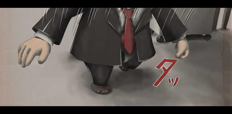 第2章 狼男の虐殺 第3節 狼男達の動機 2