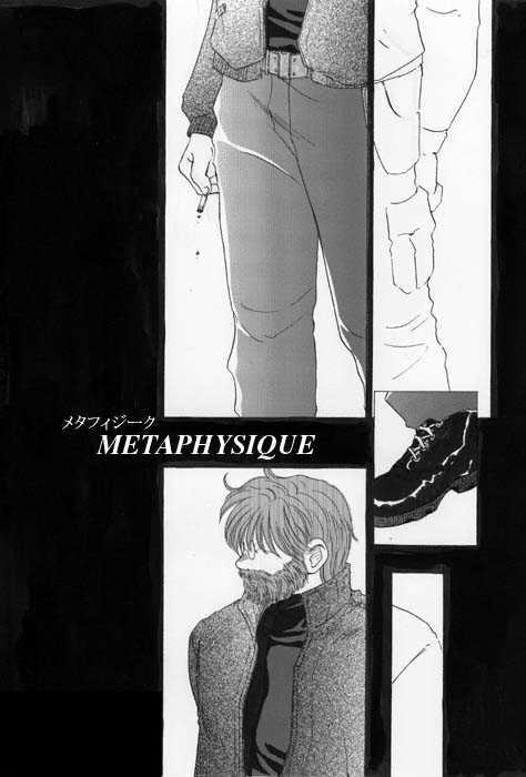メタフィジーク