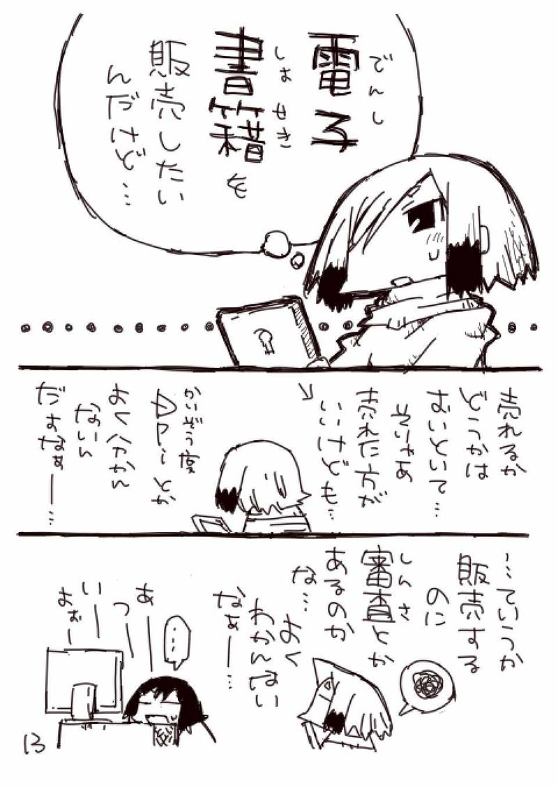 ナナコモニカ(2)