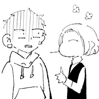 【おまけ2】ネットコミュ障レモンくん