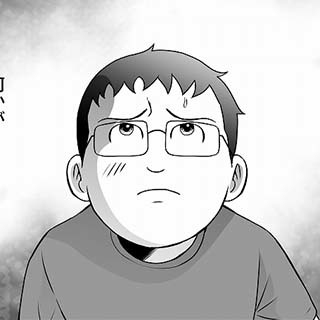 小田真嘉物語 第六十話