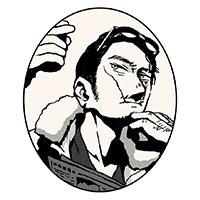 アイク(ギャング/元軍人)