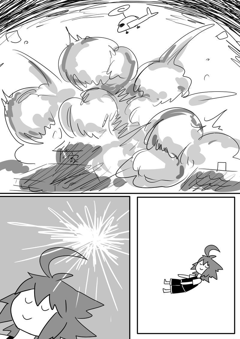 1話:緊張の茄子