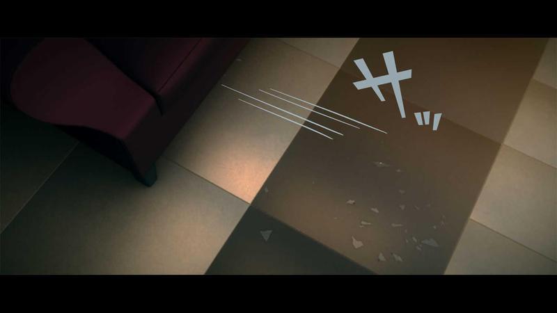 第1章 透明人間の殺戮 第6節 可能性はひとつ。すなわち… 3