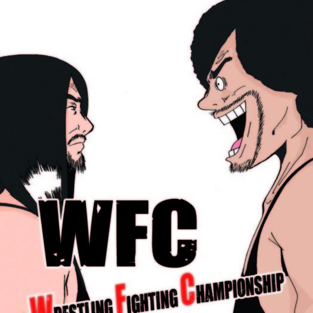 WFC wrestling fighting champions