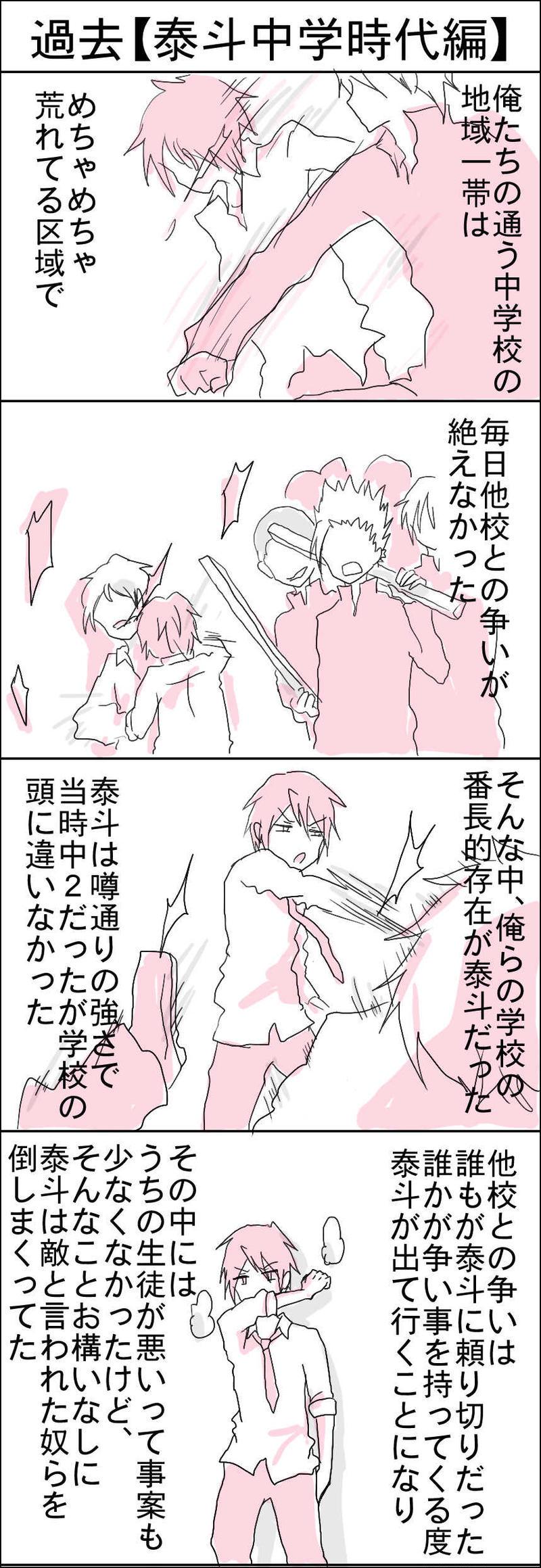 過去編【前半】