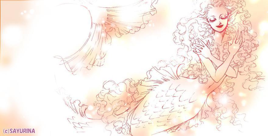 人魚/2004-09-04-illustration