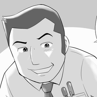 小田真嘉物語 第十三話