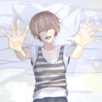 添い寝男子1幸男