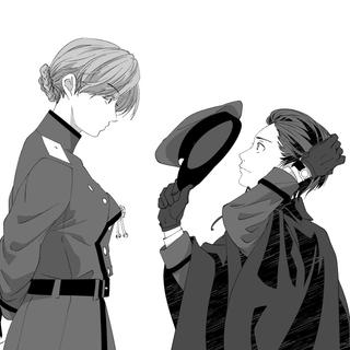 4 藤田、恥じる