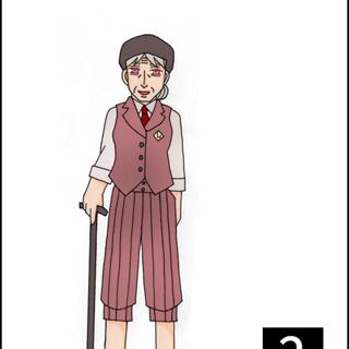 Chap.2:Lame(ラム)